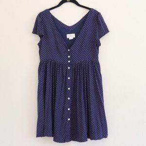 🧚♀️Denim & Supply/Ralph Lauren Babydoll Dress M